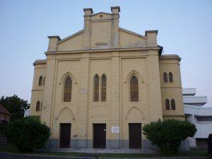 Zsinagóga Tapolca